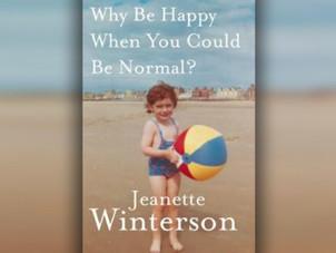 Jeanette Wintersoni valik normaalsuse ja õnne vahel
