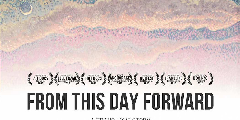 Filmiõhtu: From This Day Forward
