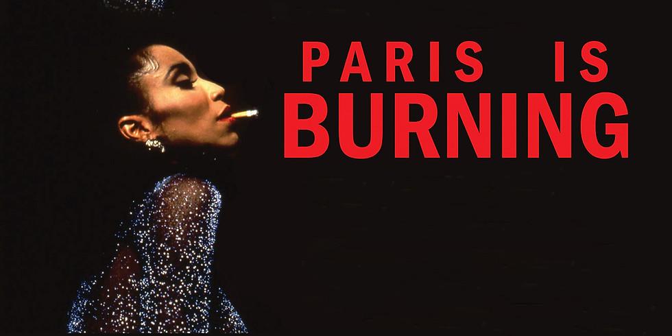 Filmiõhtu: Paris Is Burning