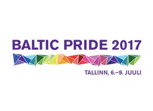 """Tänavuse Baltic Pride'i teema on """"koos"""""""