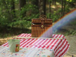 Perepäev - piknik Kalamaja pargis