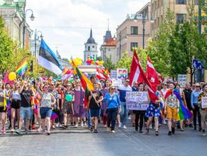 2019: Eesti LGBT Ühing tegudes ja arvudes