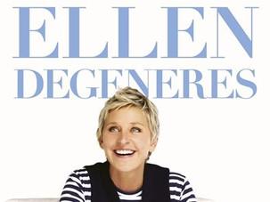 """Gedili mõtted Ellen DeGeneresi raamatust """"Seriously... I'm kidding"""""""