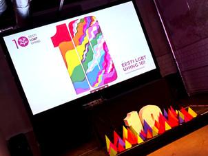 2018: Eesti LGBT Ühing tegudes ja arvudes