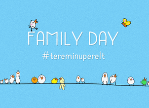 Celebrating the Day of Families