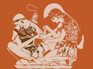 Achilleuse laul – iidsete aegade lood täiskasvanutele