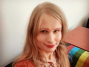 Tutvume meie uue assistendi Hanna Ilvesega
