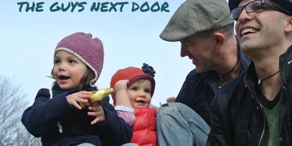 Filmiõhtu: The Guys Next Door