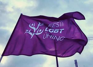 Eesti LGBT Ühing on võetud sihikule