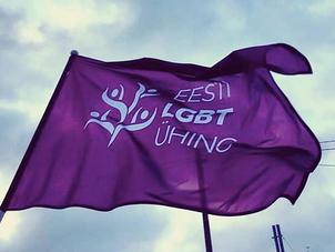 Ассоциацию ЛГБТ Эстонии взяли на мушку