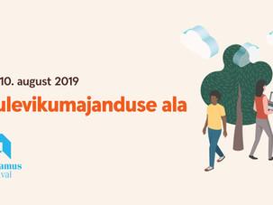 Eesti LGBT Ühing osaleb Arvamusfestivalil