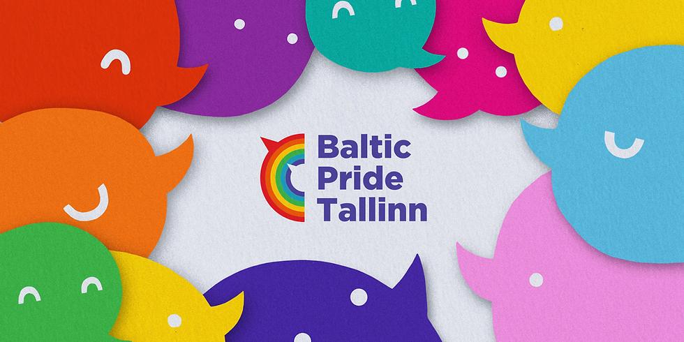 BP20: Pride X-baaris