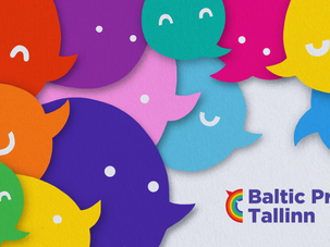 Baltic Pride 2020 kava