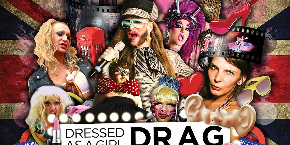 Filmiõhtu: Dressed as a Girl