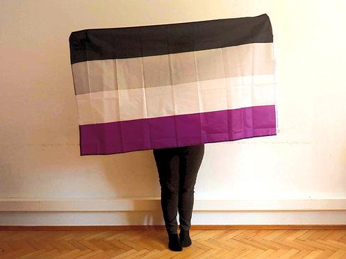 Suur aseksuaalsuse lipp