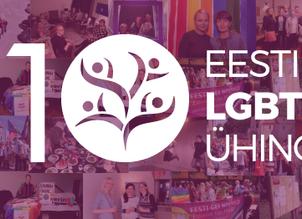 """EKREt häirinud film """"Kapist välja"""" linastub Eesti LGBT Ühingu hooajalõpu üritusel"""