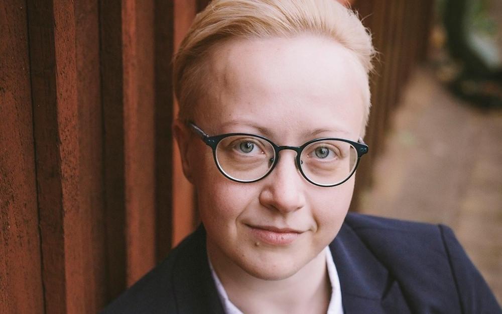 Ühingu jurist ja huvikaitseekspert Aili Kala