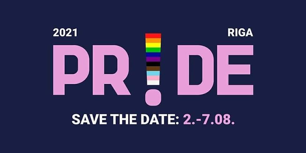 Baltic Pride 2021