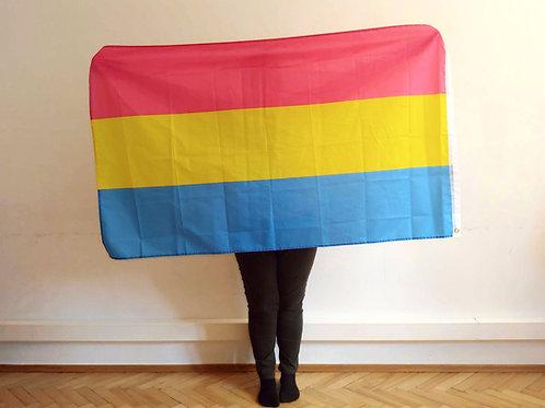 Suur panseksuaalsuse lipp