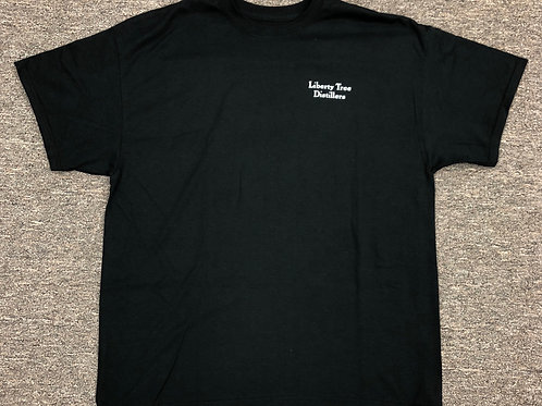 Liberty Tree Rum T-Shirt