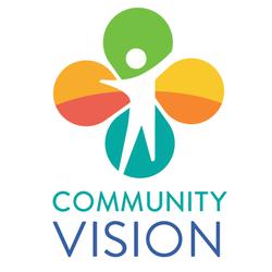 Community Vision Logo