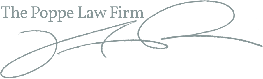Poppe Law Firm