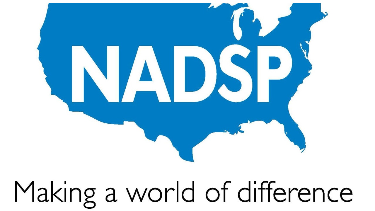 National Association of Direct Support Professionals