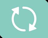 Recurring Donation Icon