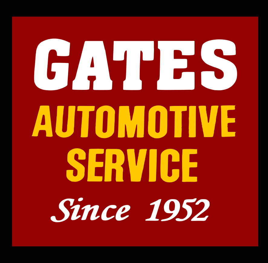Gates Automotive Service