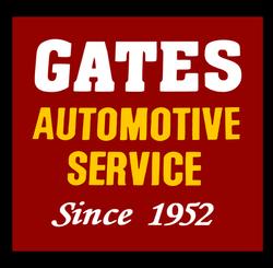 Gates Automotive Service