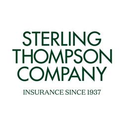 Sterling Thompson Logo