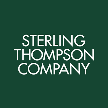 Sterling Thompson Company
