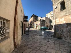 via di Santa Cesarea