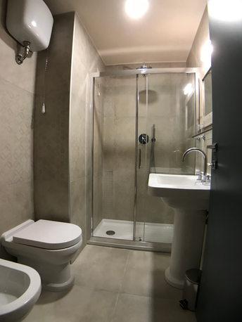 casa 10 - bagno