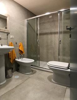 casa 11- bagno
