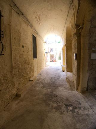 recinto di Santa Cesarea