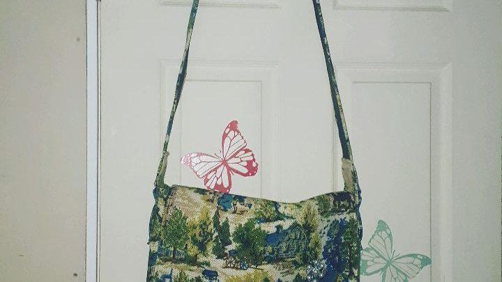 Village Messenger Bag