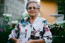 woman older by damir-bosnjak