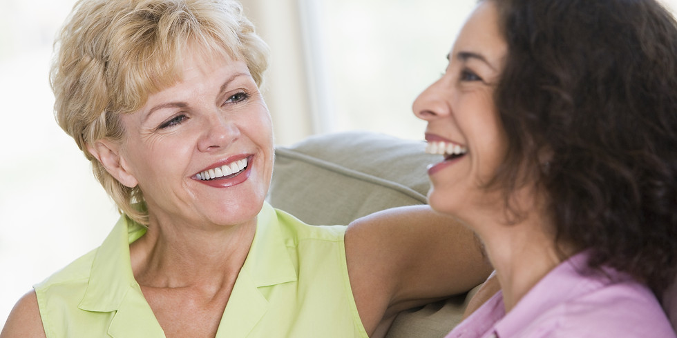 Menopause and beyond - empowering women over 45 (2)