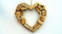 brown blocks heart smaller
