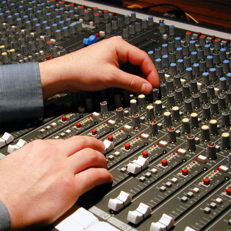 Mix Audio
