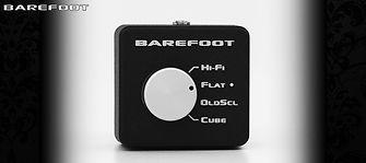 barefoot speaker selection