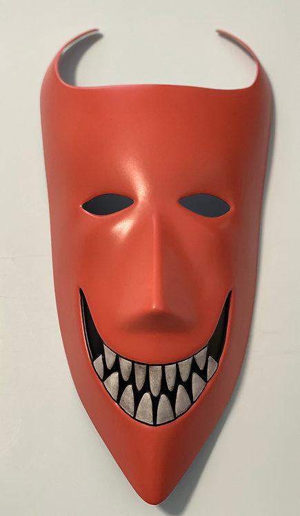 Lock Mask