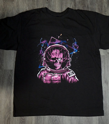BDS Astronaut