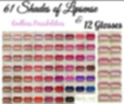 lipsense shades as of march 2018.jpg