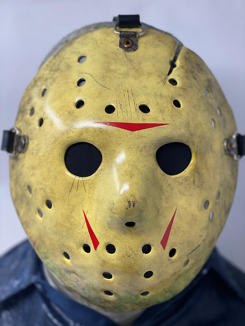 Friday the 13th Part 8