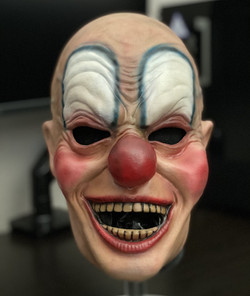 TTE Clown