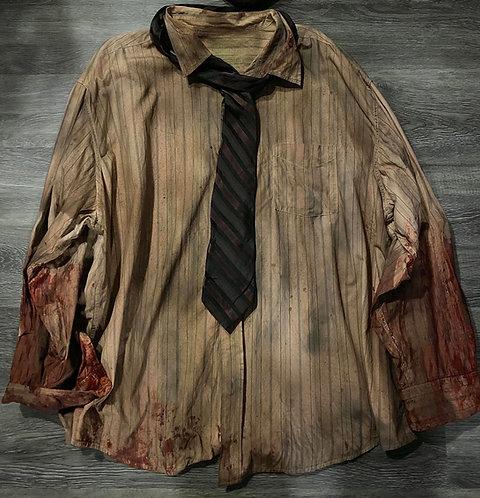 Texas Chainsaw Massacre 06