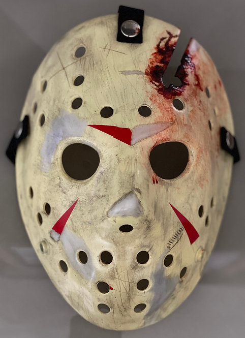 Friday the 13th Part 4 Shower Scene