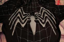 Silicone Venom